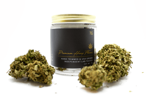 Primary Jane CBD Hemp Flower - Hawaiian Haze