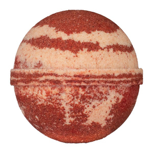 Mint Wellness CBD Bathbomb - Hibiscus Rose at Modest Hemp Co.