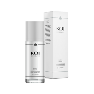 Koi CBD Skincare Facial Cleanser at Modest Hemp Co.