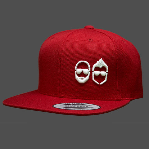 C&C Avatar Red Cap