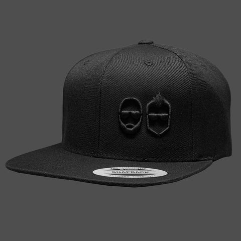 C&C Avatar Black Cap