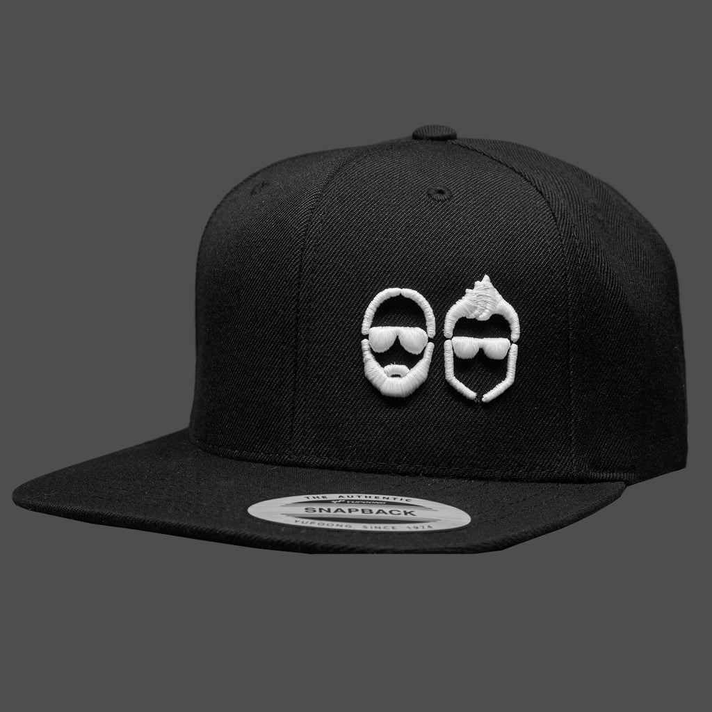 C&C Avatar White Cap