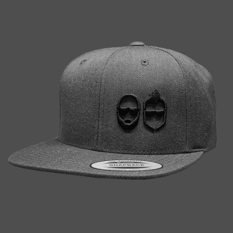 C&C Avatar Grey Cap