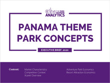 Load image into Gallery viewer, Case Study: Panama Attraction Concepts