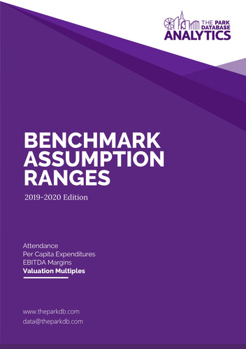 Model Benchmark Ranges