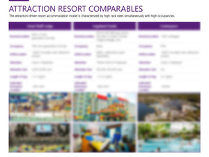 Case Study: Panama Attraction Concepts