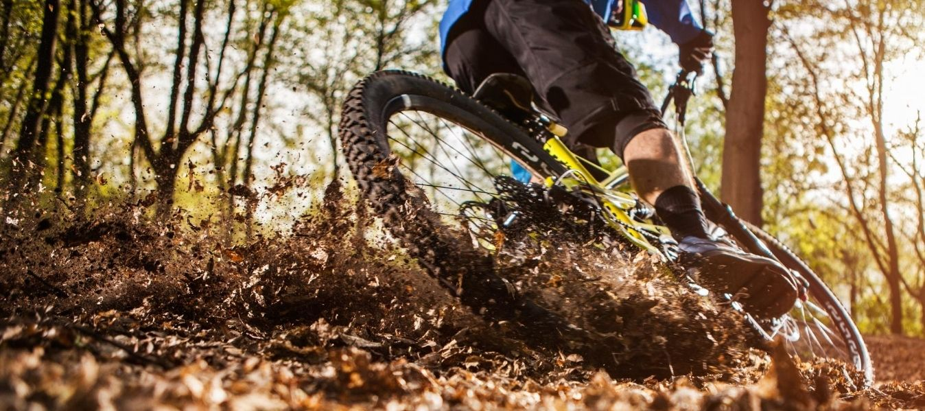 How To Know It's Time To Buy a New Mountain Bike