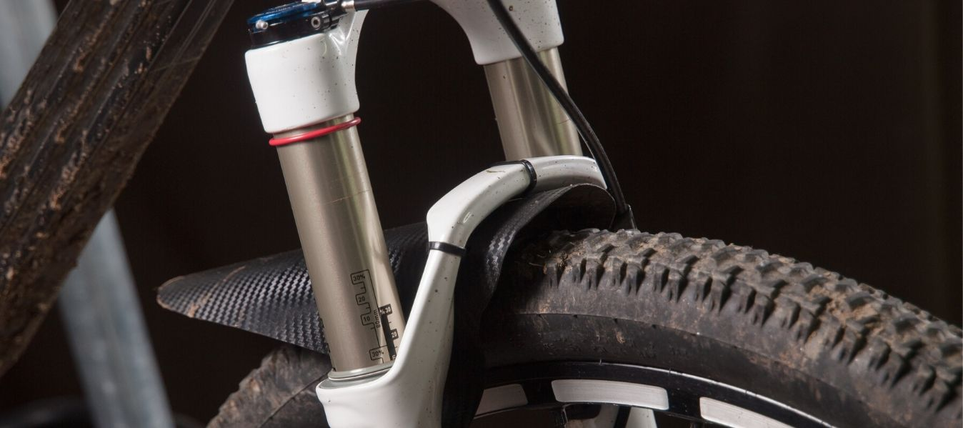 How Mountain Bike Suspension Works