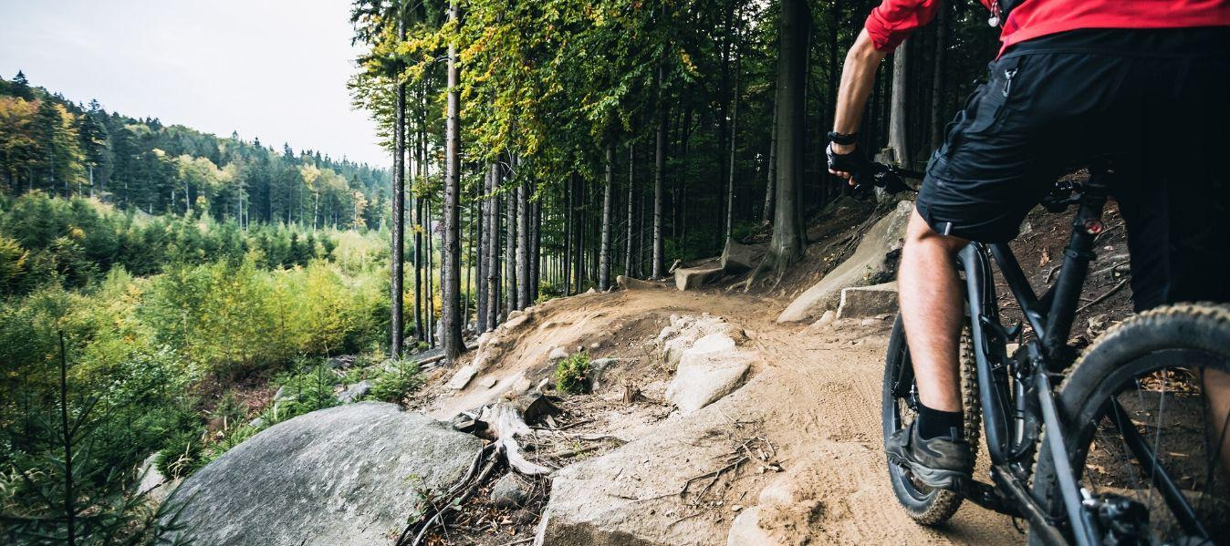 Must-Ride Mountain Bike Trails in the US
