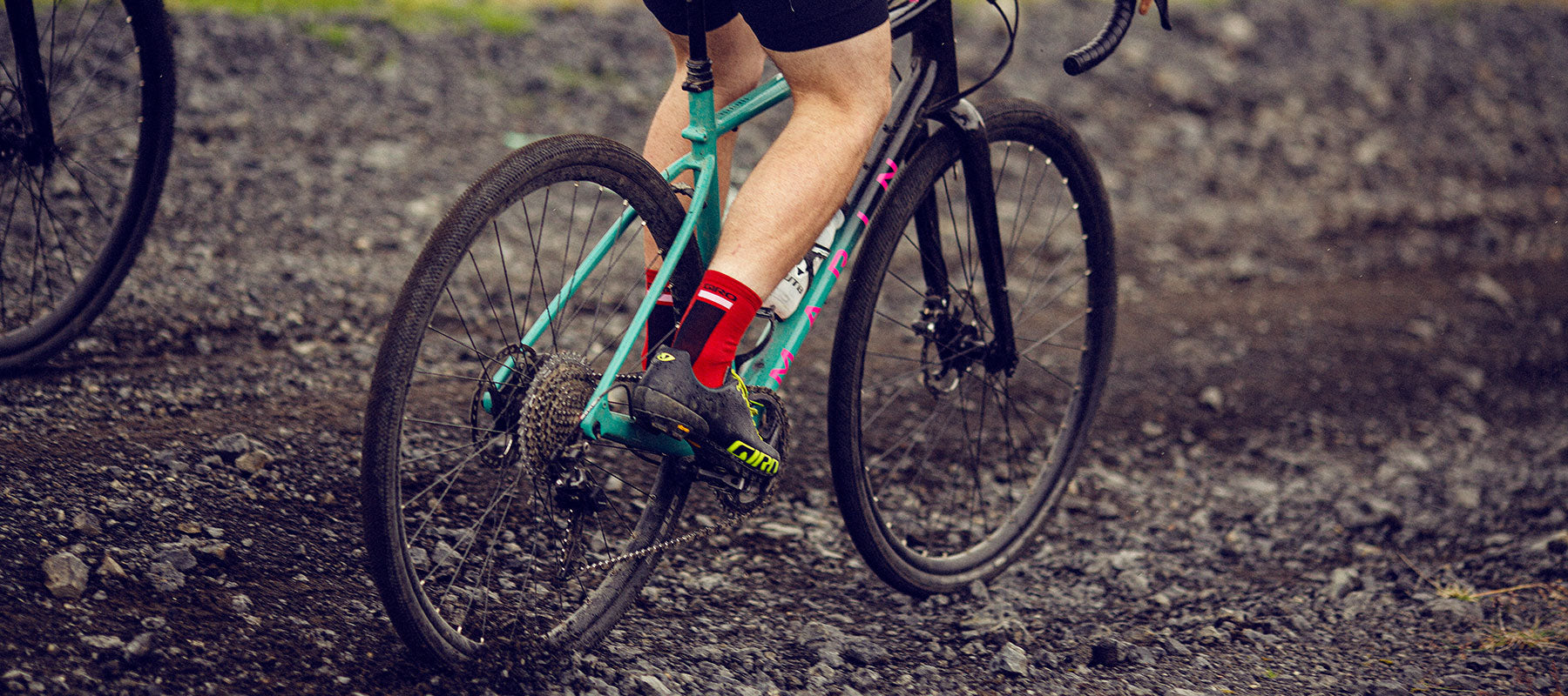 Gravel and Cyclocross Bikes