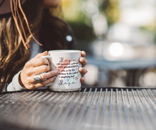 Load image into Gallery viewer, Yaya An Awesome Woman With Grandchildren Who Is Far Too Fabulous To Be Called Anything But Yaya – 15oz Mug for Coffee, Tea, Hot Chocolate – with Funny or Inspirational Captions – Top Quality Gift for Birthday, Christmas, Co-worker