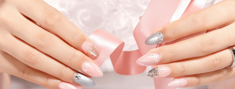 5 of the best summer wedding nail ideas