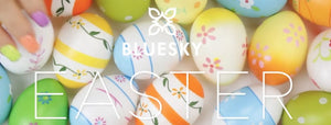 Be Crowned The Bluesky Easter Champion In Our Latest Competition!