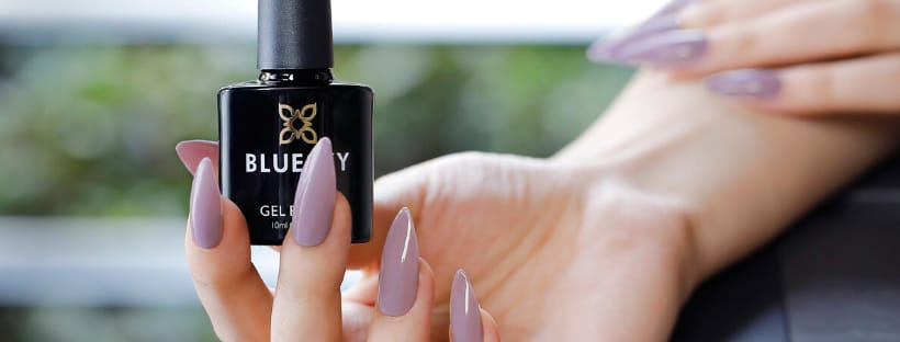 Bluesky Launch Customer-Created Spring Breeze Gel Nail Polish Collection