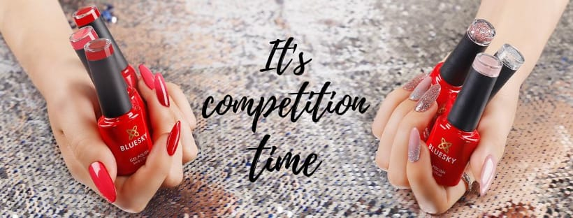 Enter Our Exclusive Competition For Nail Mail Subscribers!