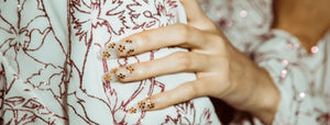 Get The London Fashion Week Look With Bluesky Gel Polish: Part 1