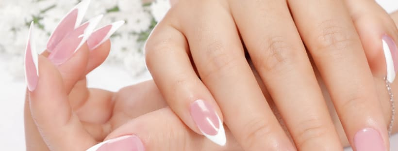 How To Get Healthier Nails: 5 New Year's Resolutions For Stronger Nails In 2020