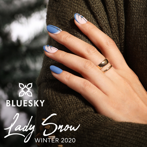 Bluesky AW Collection