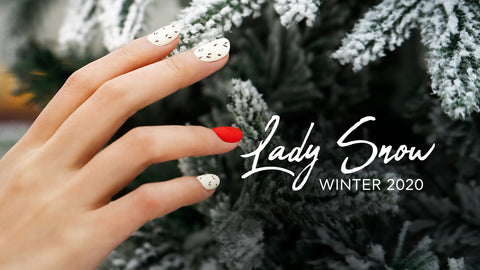 AW20 Lady Snow Collection