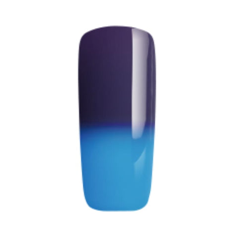Bluesky Temperature Changing Gel Polish - CHEEKY V - TC048
