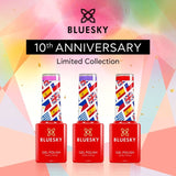 Bluesky 10 Year Anniversary - Set 1 - Gel Polish