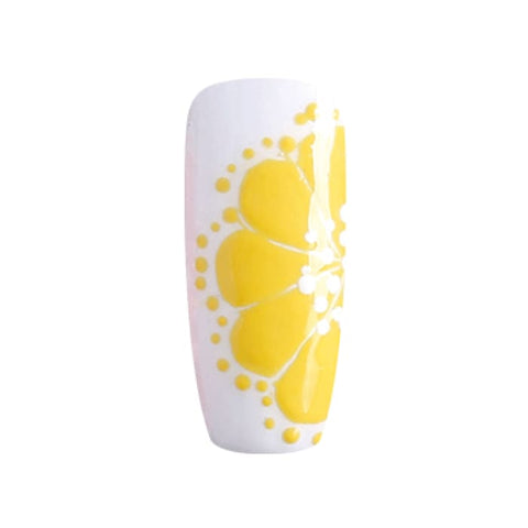 Bluesky Gel Paint - YELLOW - #DK05 - Gel Paint