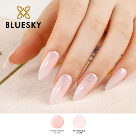 Bluesky Gel Polish - Anniversary Set 10 - Gel Polish