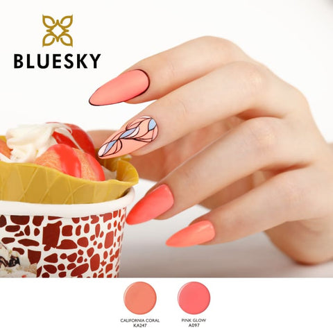 Bluesky Gel Polish - Anniversary Set 11