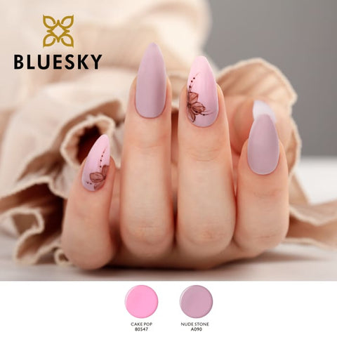 Bluesky Gel Polish - Anniversary Set 12 - Gel Polish