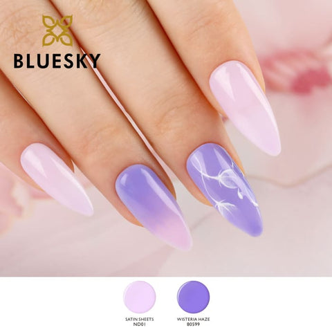 Bluesky Gel Polish - Anniversary Set 2 - Gel Polish