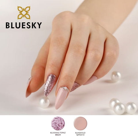 Bluesky Gel Polish - Anniversary Set 5 - Gel Polish