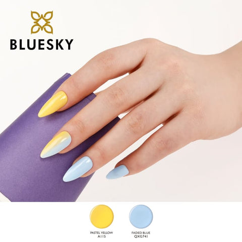 Bluesky Gel Polish - Anniversary Set 7 - Gel Polish