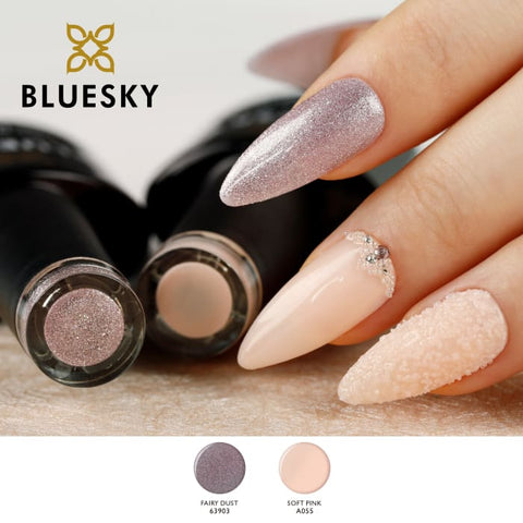 Bluesky Gel Polish - Anniversary Set 9 - Gel Polish