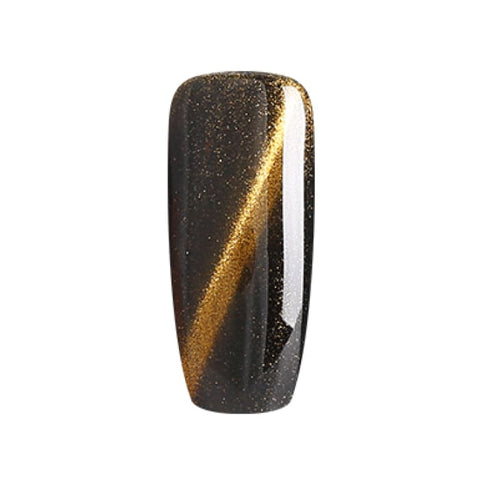 Bluesky Gel Polish - CAT EYE COAT GOLDEN - KA546 - Gel Polish