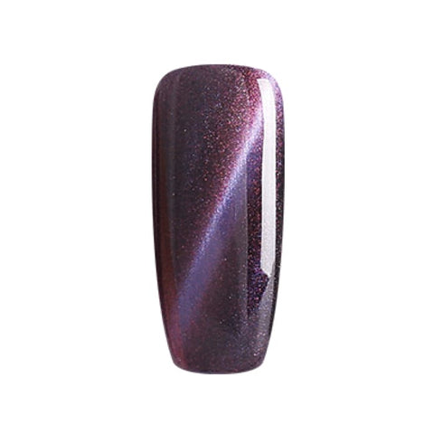 Bluesky Gel Polish - CAT EYE COAT PURPLE - KA865 - Gel Polish