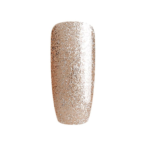 Bluesky Gel Polish - CHAMPAGNE SPARKLE - PLATINUM-04 - Gel Polish