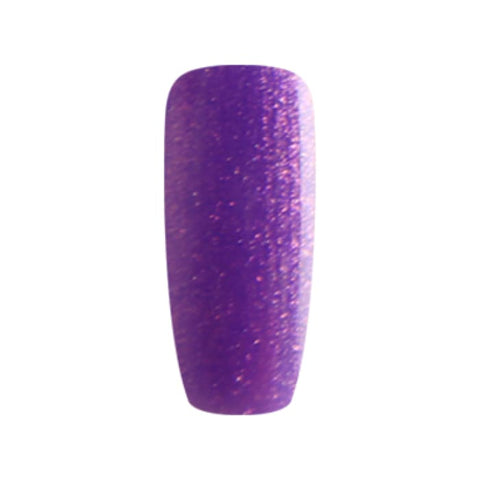 Bluesky Gel Polish - CRYSTAL PURPLE LAVENDER - SJ32 - Gel Polish