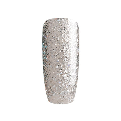 Bluesky Gel Polish - SPRINKLE OF GLITTER - PLATINUM-11 - Gel Polish
