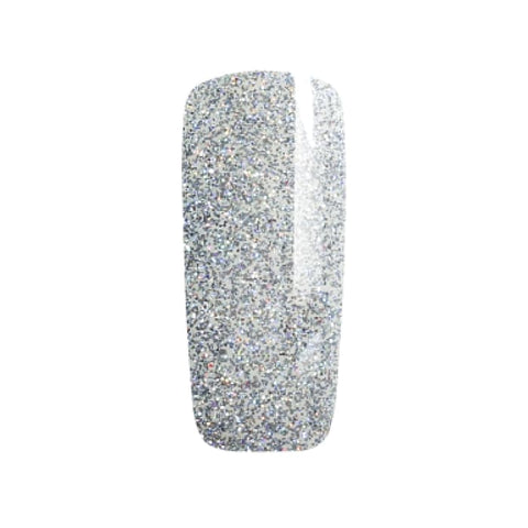 Bluesky Glitter Top Coat - MAKE A WISH - GTC02 - Top And Base