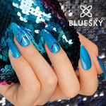 Bluesky Starter Kit & Advent Calendar Duo - Gel Polish Kit