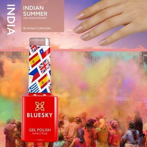 Bluesky 10 Year Anniversary Collection - India