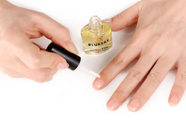 Why should I use cuticle oil