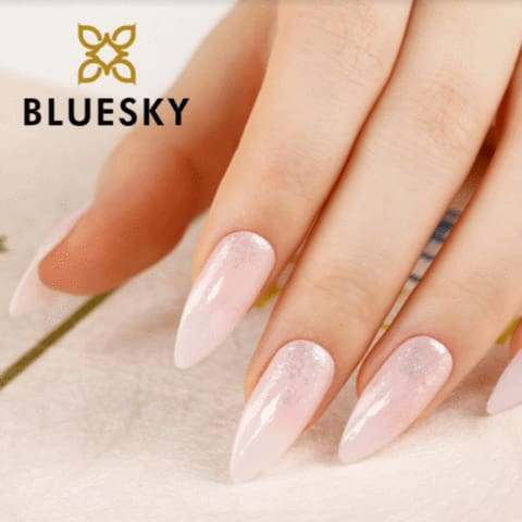 Bluesky gel nail polish - what are gel nails?