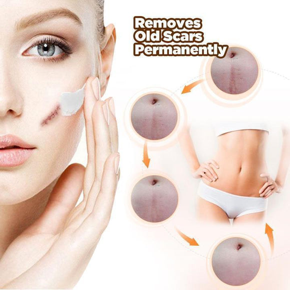 Youthful Scar Rejuvenating Cream