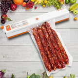 Household Vacuum Food Sealer Packaging Machine