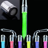 LED Colorful Light Water Faucet Aerator