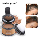 Magical Fluffy Hair Line Shadow Cover Powder