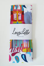 Load image into Gallery viewer, Paisley Teatowel