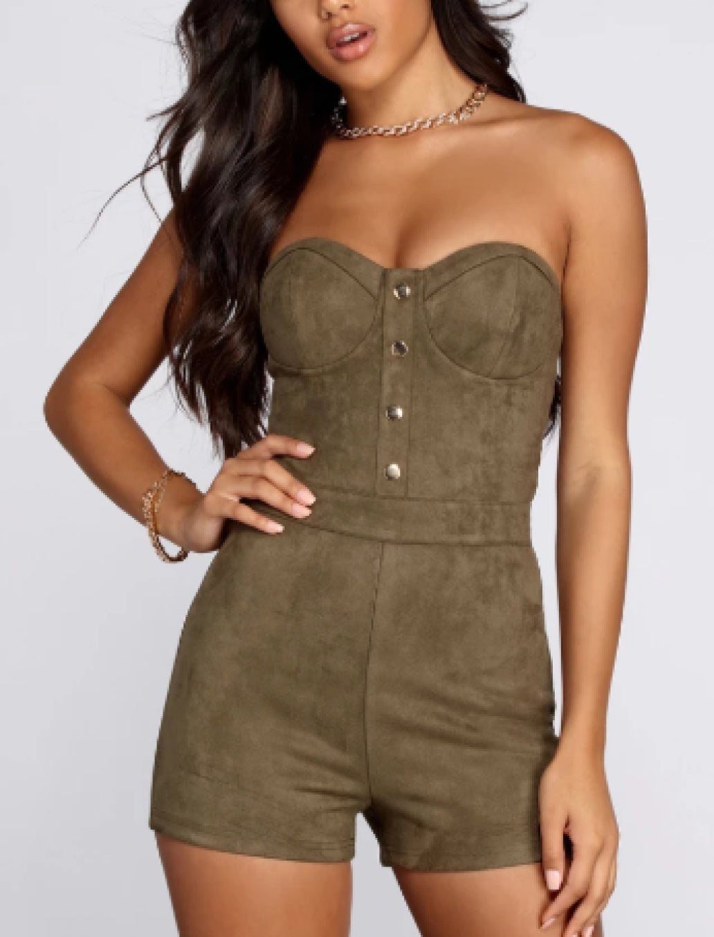 <small>Jumpsuits & Rompers</small>