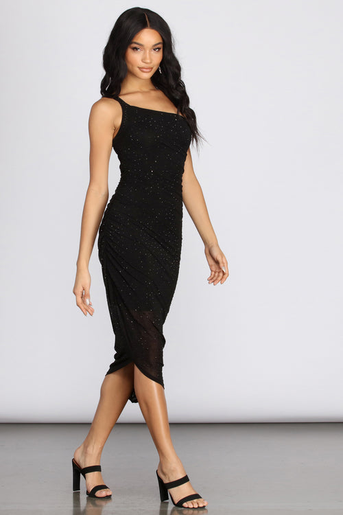 Dresses for Holiday Parties, New Year\'s Eve, Balls, Work ...